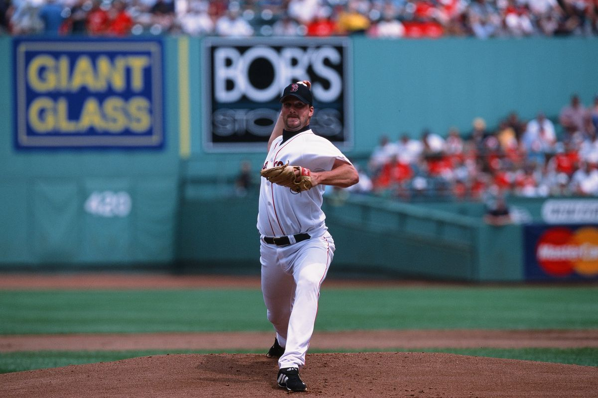 Finding the WAR leader outliers in Boston Red Sox history: Part three