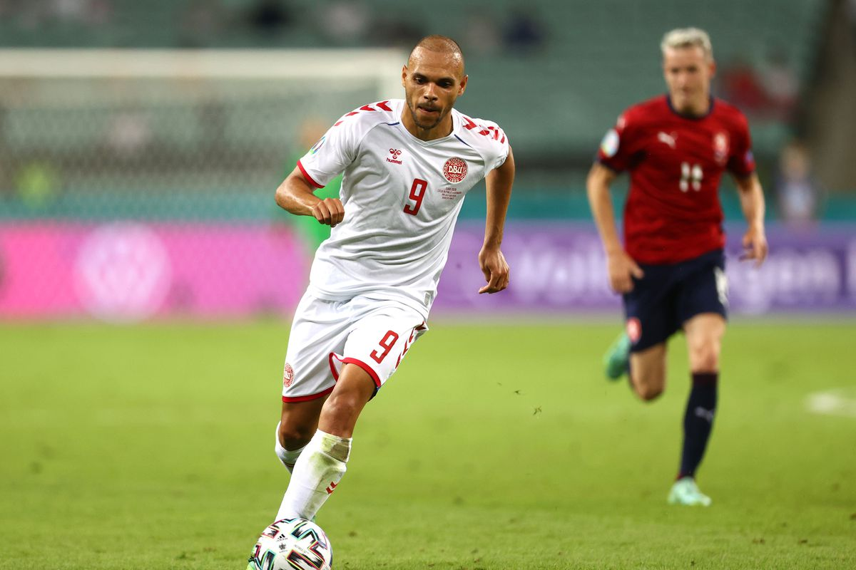 Czech Republic v Denmark - UEFA Euro 2020: Quarter-final