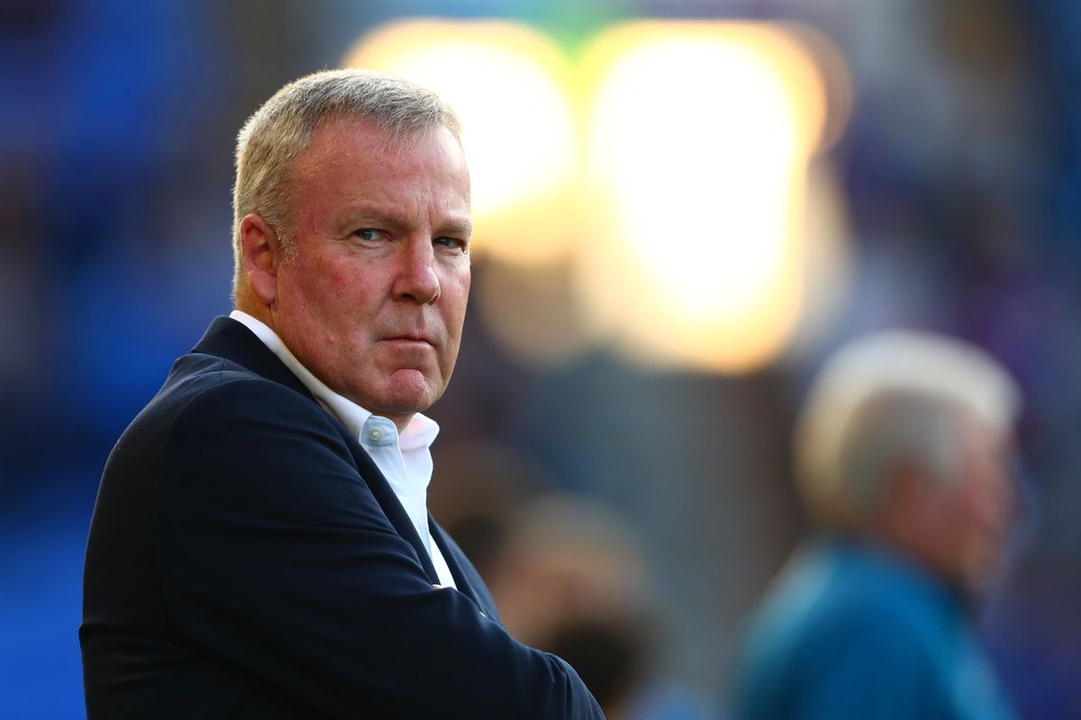 Portsmouth v Birmingham City - Carabao Cup First Round
