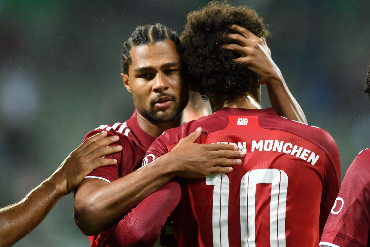 Bremer SV v FC Bayern Muenchen - DFB Cup - First Round