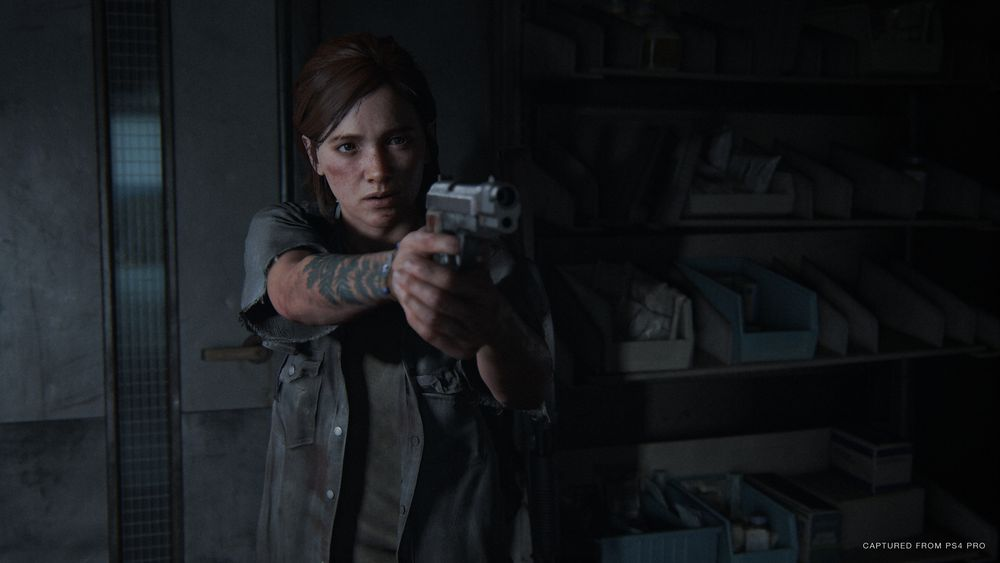 TLOUPII Preview Screenshot 04 - The Last of Us Part 2 review: We're better than this