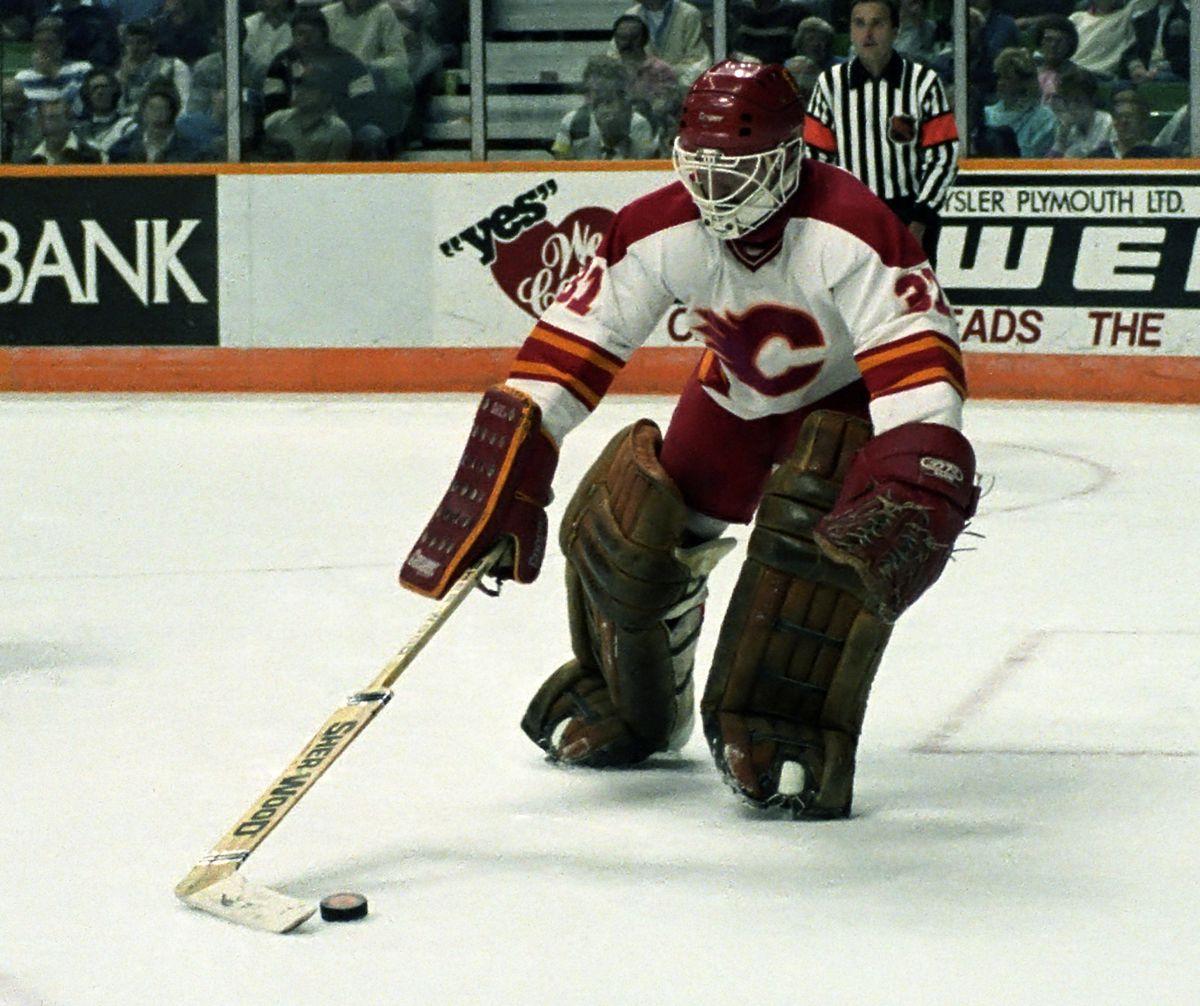 Calgary Flames v Toronto Maple Leafs