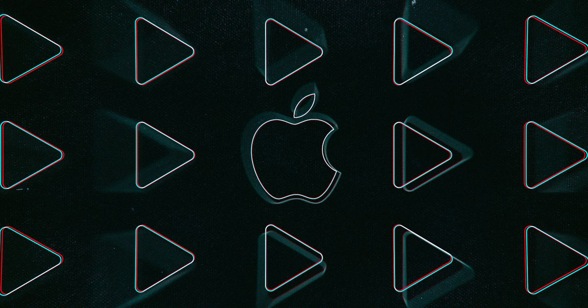 Apple's TV and news subscription event: how to watch the live stream online - The Verge thumbnail
