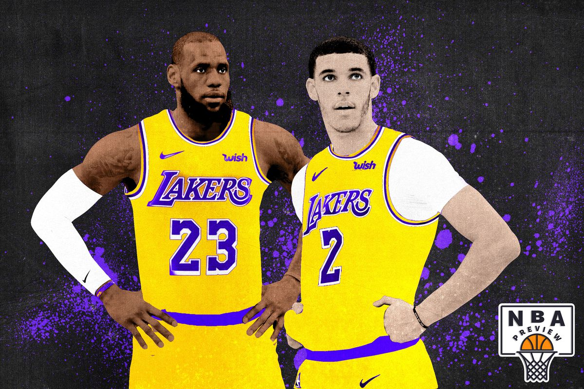 Lonzo May Be the Key to LeBron s Golden Years - The Ringer ccbb22851