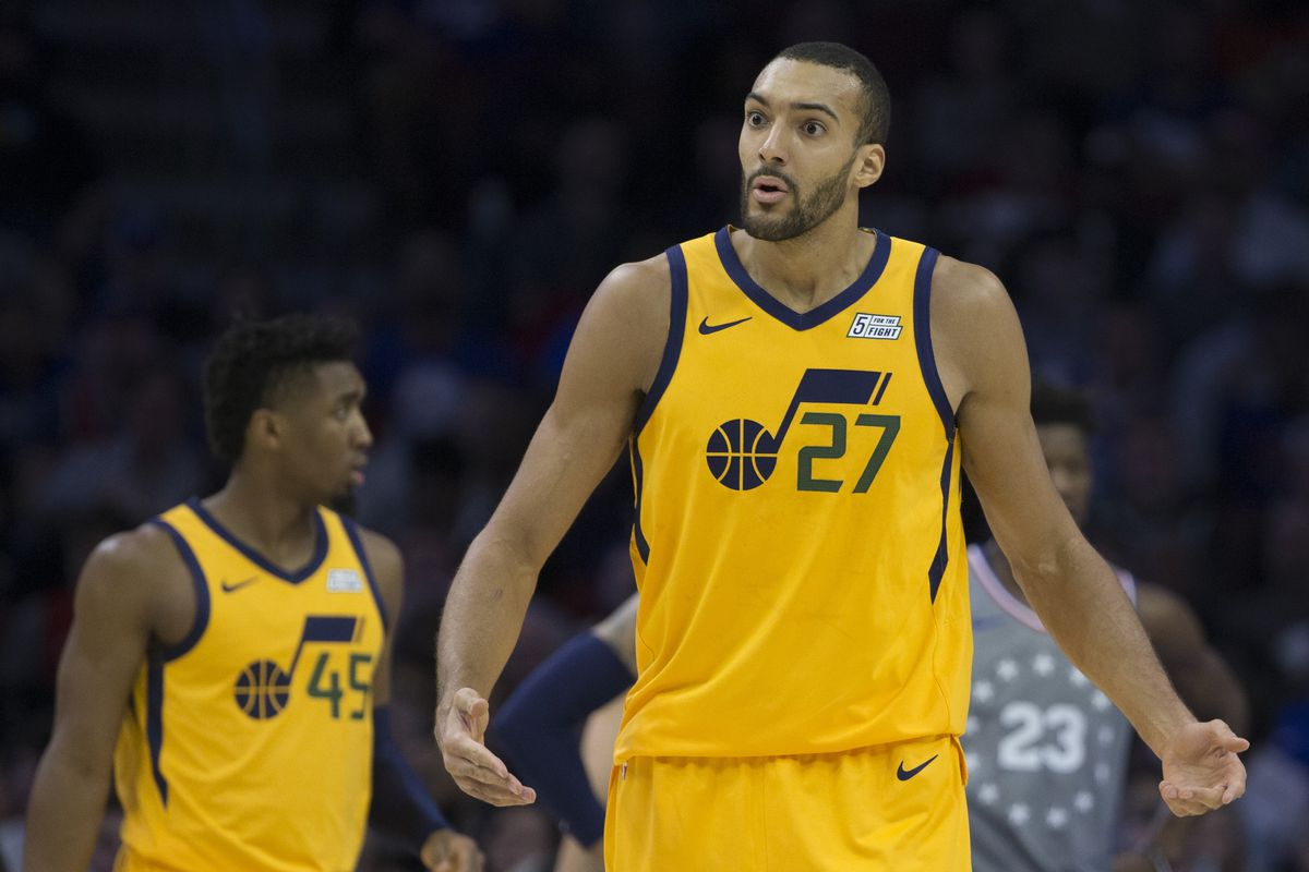 f4b298c77 Can the Utah Jazz avoid a December slump like last year  - SLC Dunk