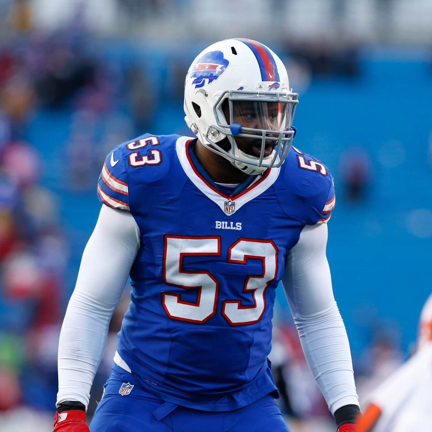 2017 NFL Free Agency: Dolphins to visit with Zach Brown - The ...