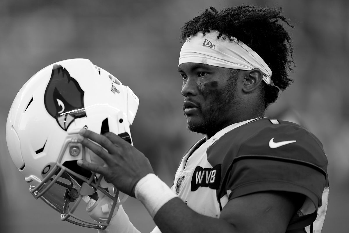 Kyler Murray A Top 12 Quarterback In The Nfl According To Pro Football Talk Revenge Of The Birds