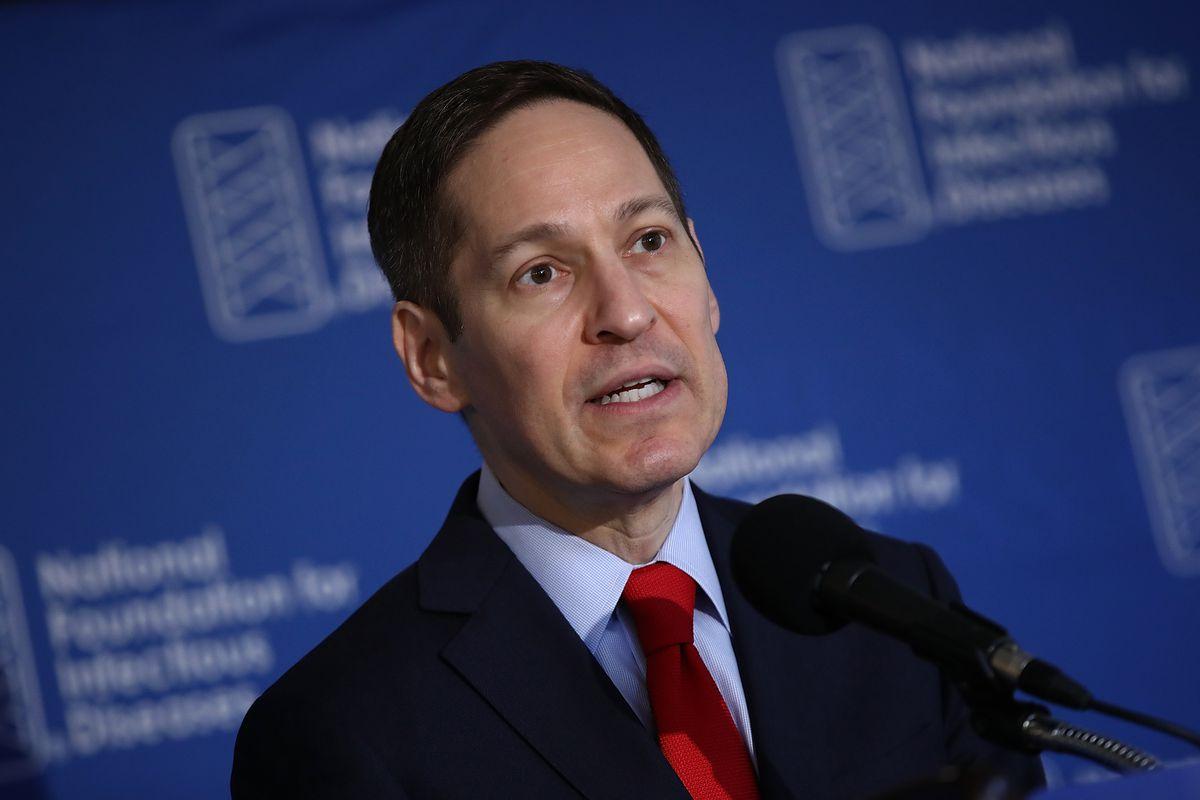 CDC Director Tom Frieden Discusses Importance Of Annual Flu Shot