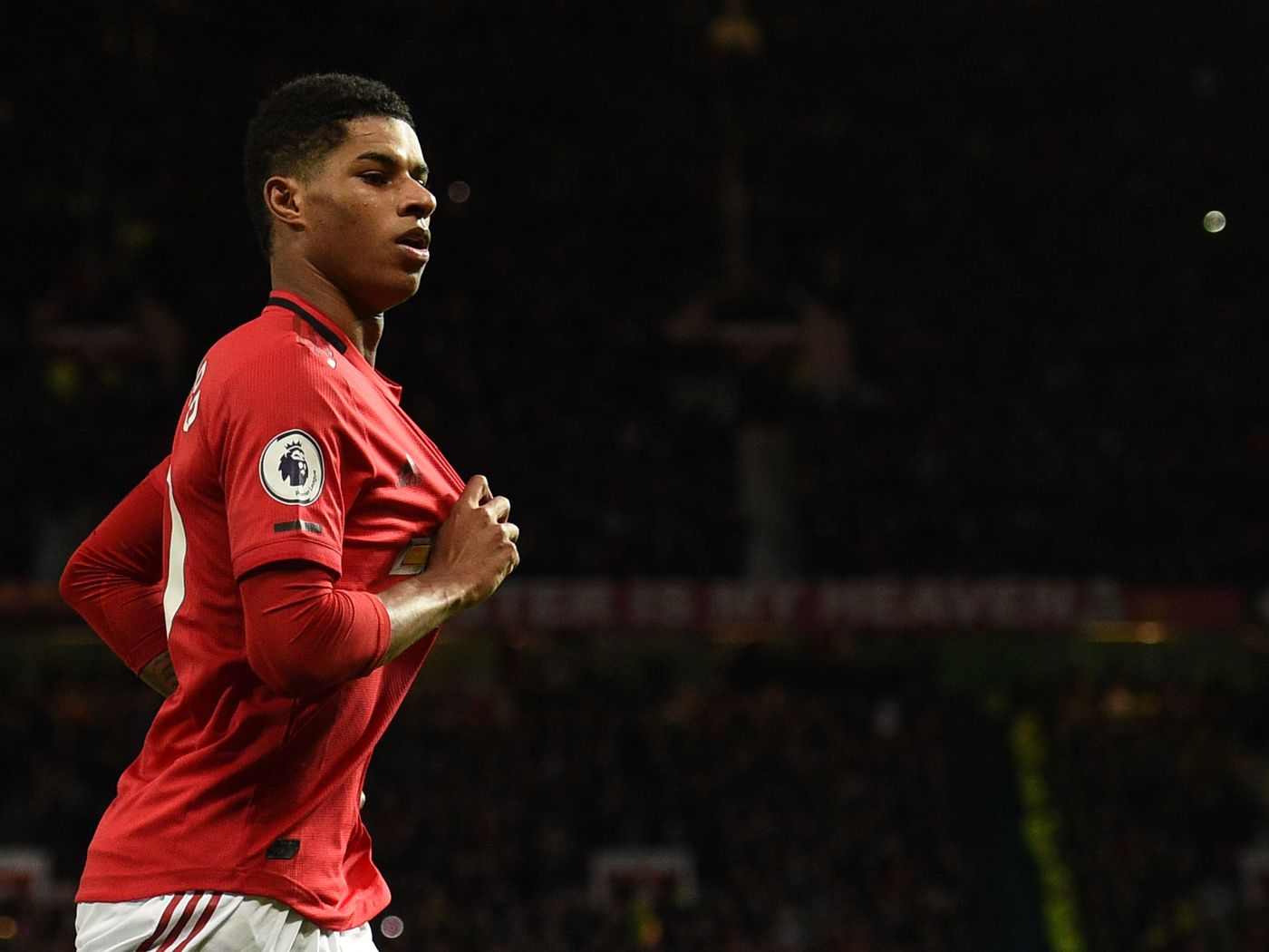 Marcus Rashford Should Be The Pfa Young Player Of The Year And That Is Stupid The Busby Babe