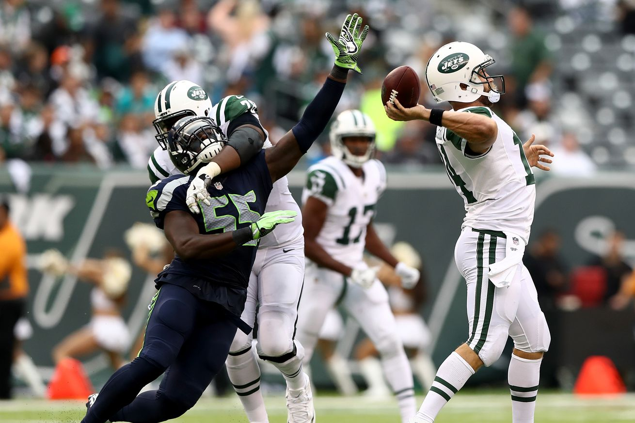 da0411a64ac 8 HRS AGO - The Kansas City Chiefs trade for the Seattle Seahawks former  2015 second-round draft pick Frank Expand