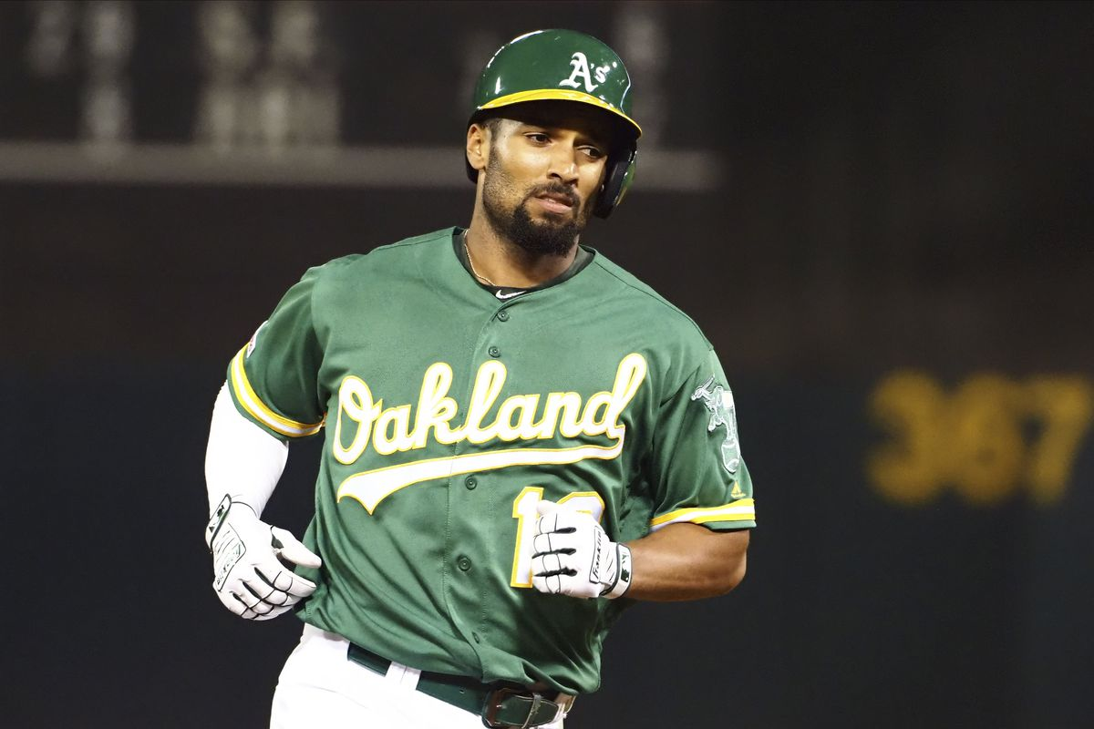 Dodgers should consider a trade for Marcus Semien