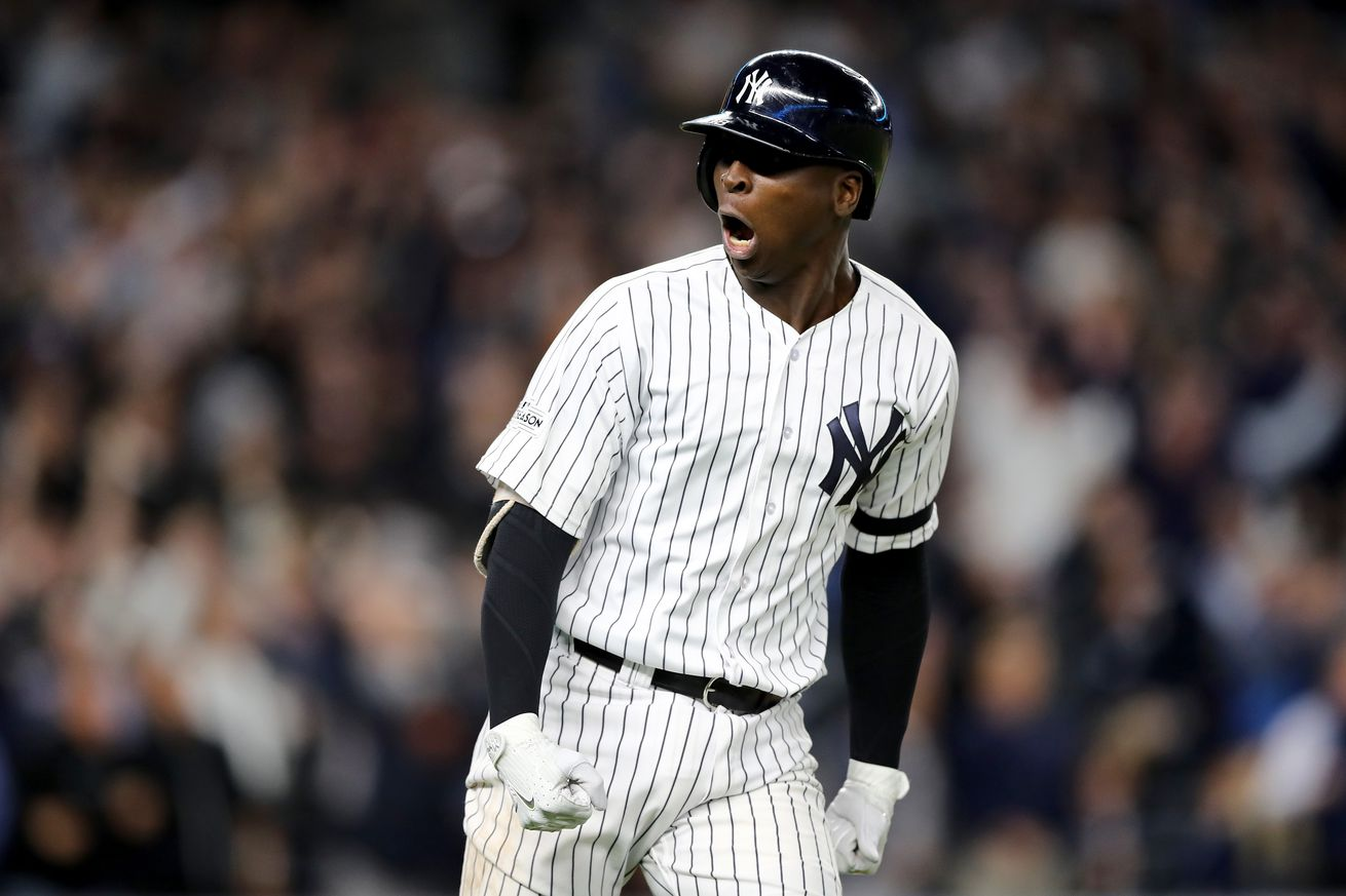 The Yankees' best playoff moments of the decade