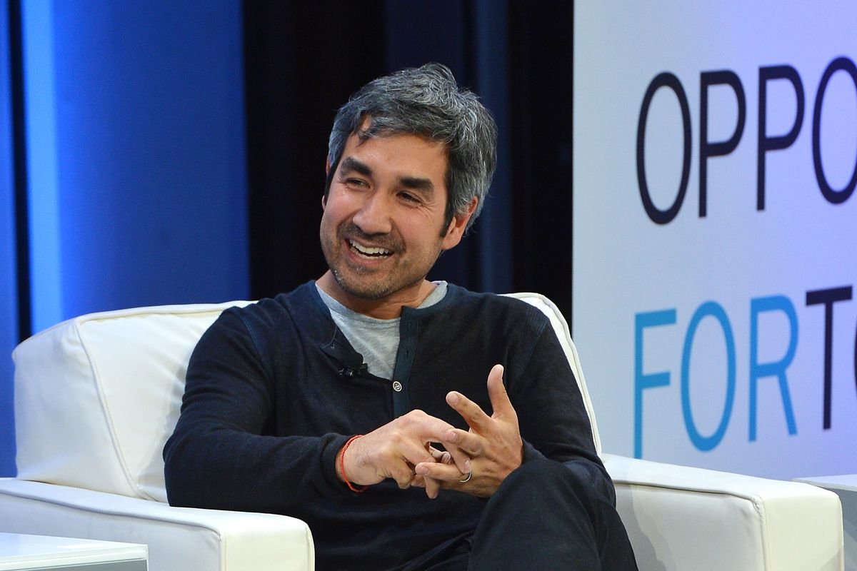 The New York Times 2013 DealBook Conference in New York