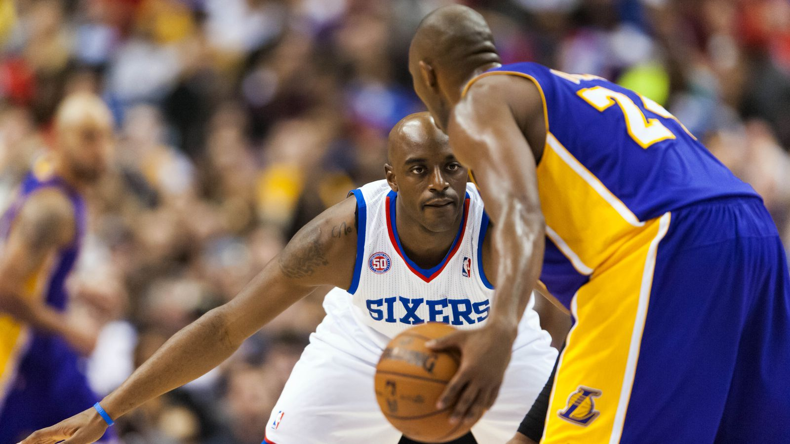 76ers Vs Lakers: Sixers Vs. Lakers Preview: Not The Eagles