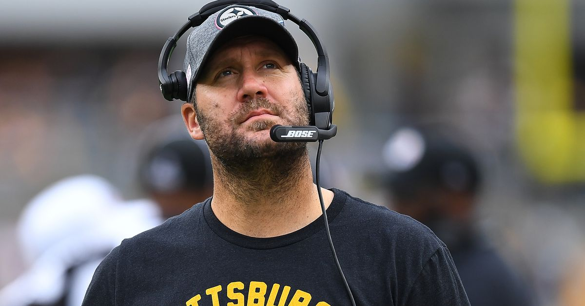 NFL shut down allowing Ben Roethlisberger and the Steelers to take his rehab slow