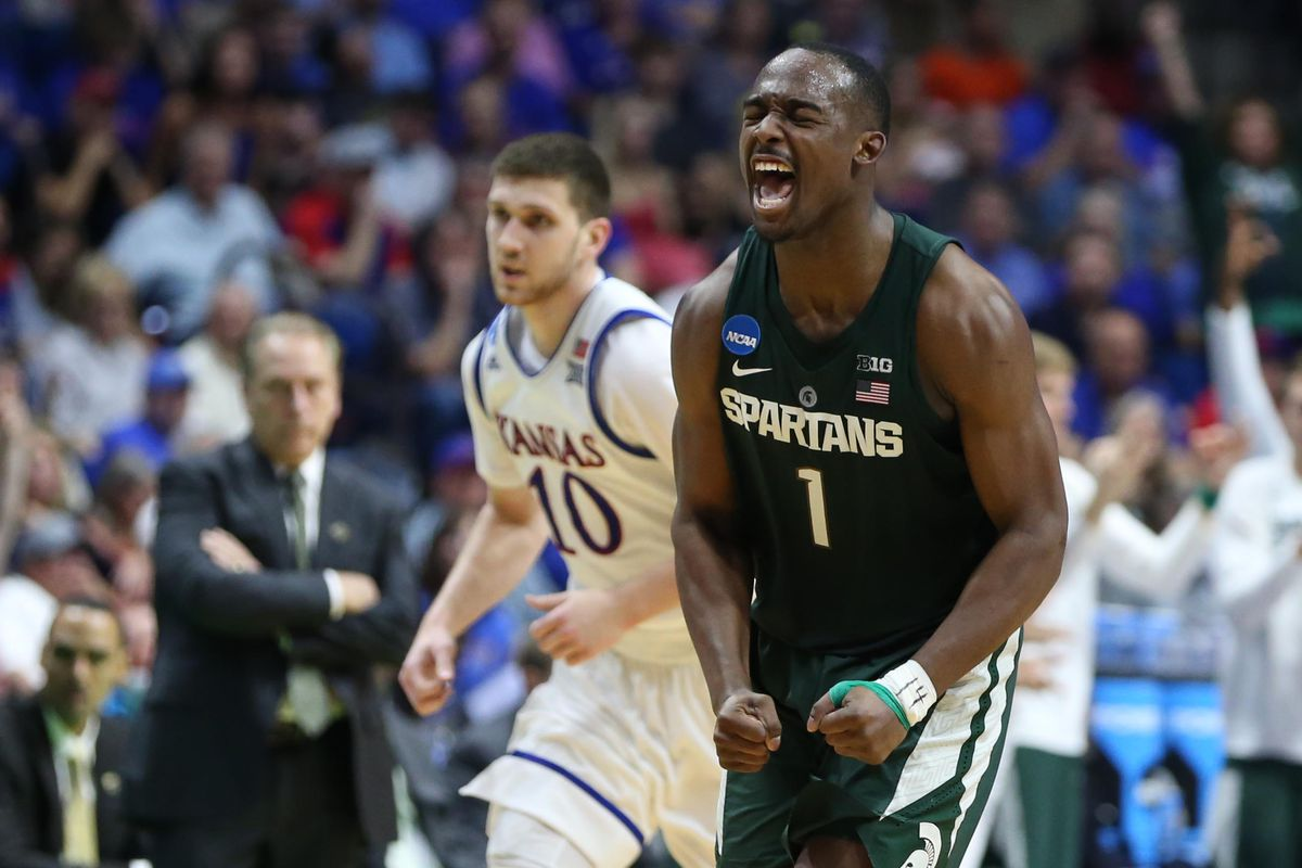 Kentucky Basketball Cracks Top 10 In Pair Of Preseason: MSU Basketball: AP Poll Has Spartans Ranked No. 2