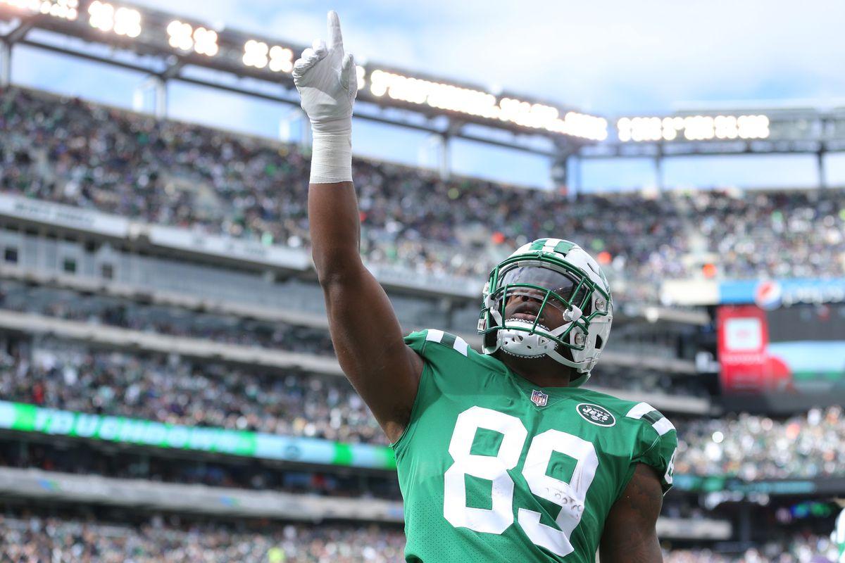 NFL: Minnesota Vikings at New York Jets
