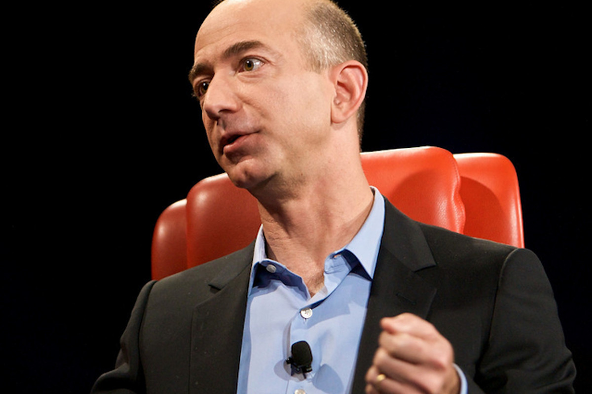 Here's How Amazon Might Take Over Brick-and-Mortar Retail