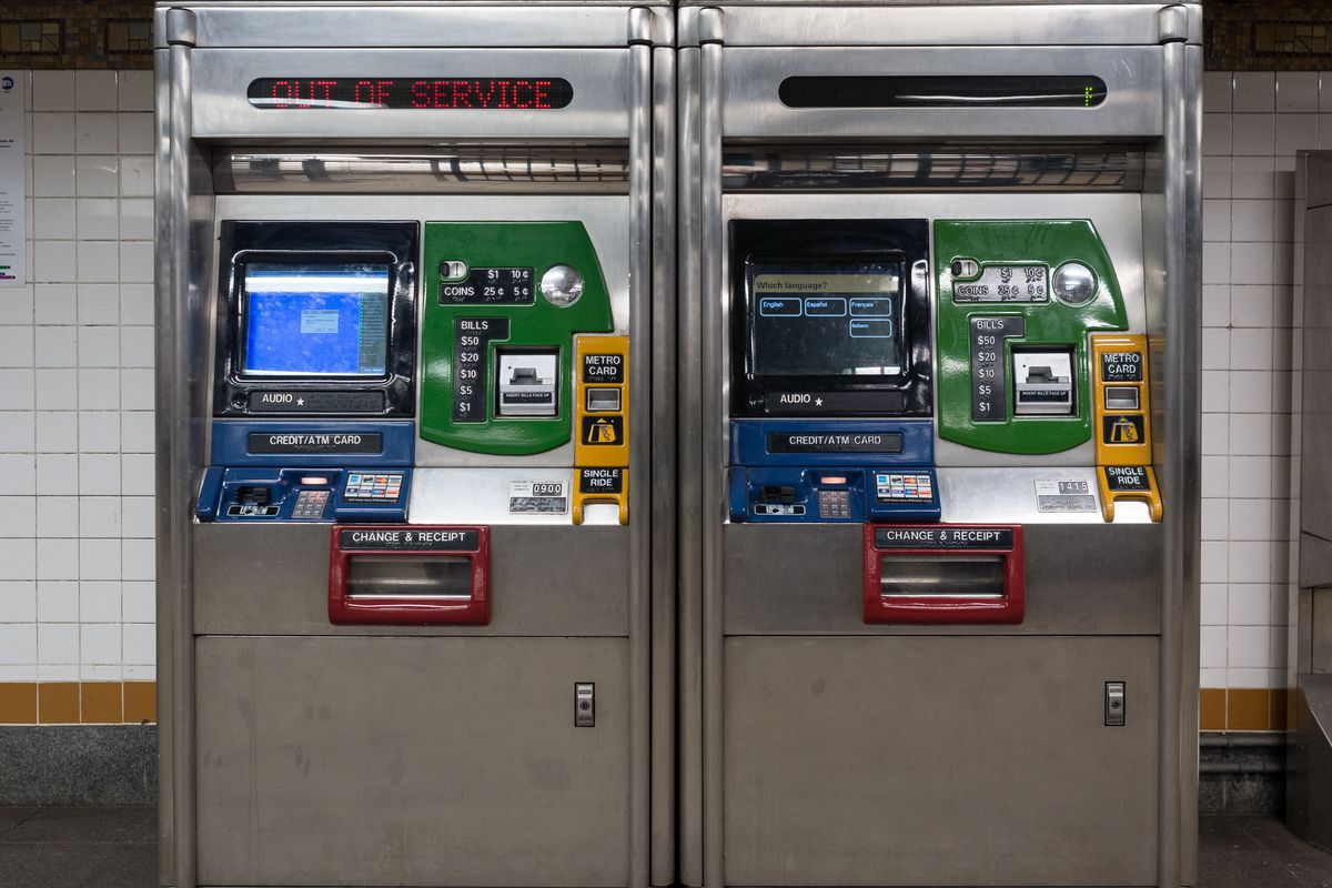 mta will roll out metrocard s replacement next spring on nyc subway