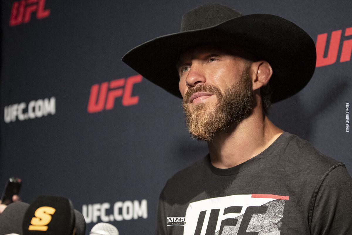 Cowboy Cerrone Absolutely Believes He S A Better Mixed