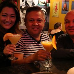 Ji Suk Yi and Tacos Tequila in Avondale.   Brian Rich/ Sun-Times