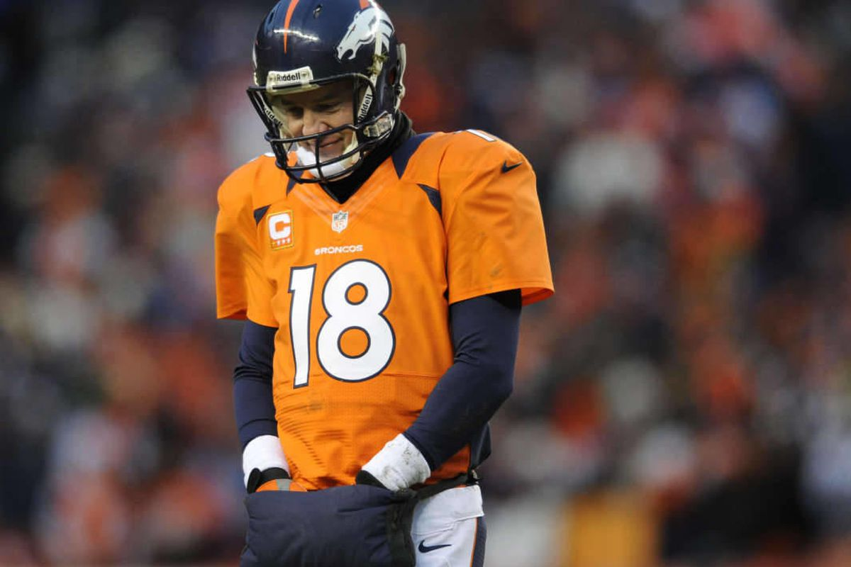 Image result for Brandon Stokley Thinks His Former Quarterback Peyton Manning May End Up Being the Best Player to Ever Play in the NFL