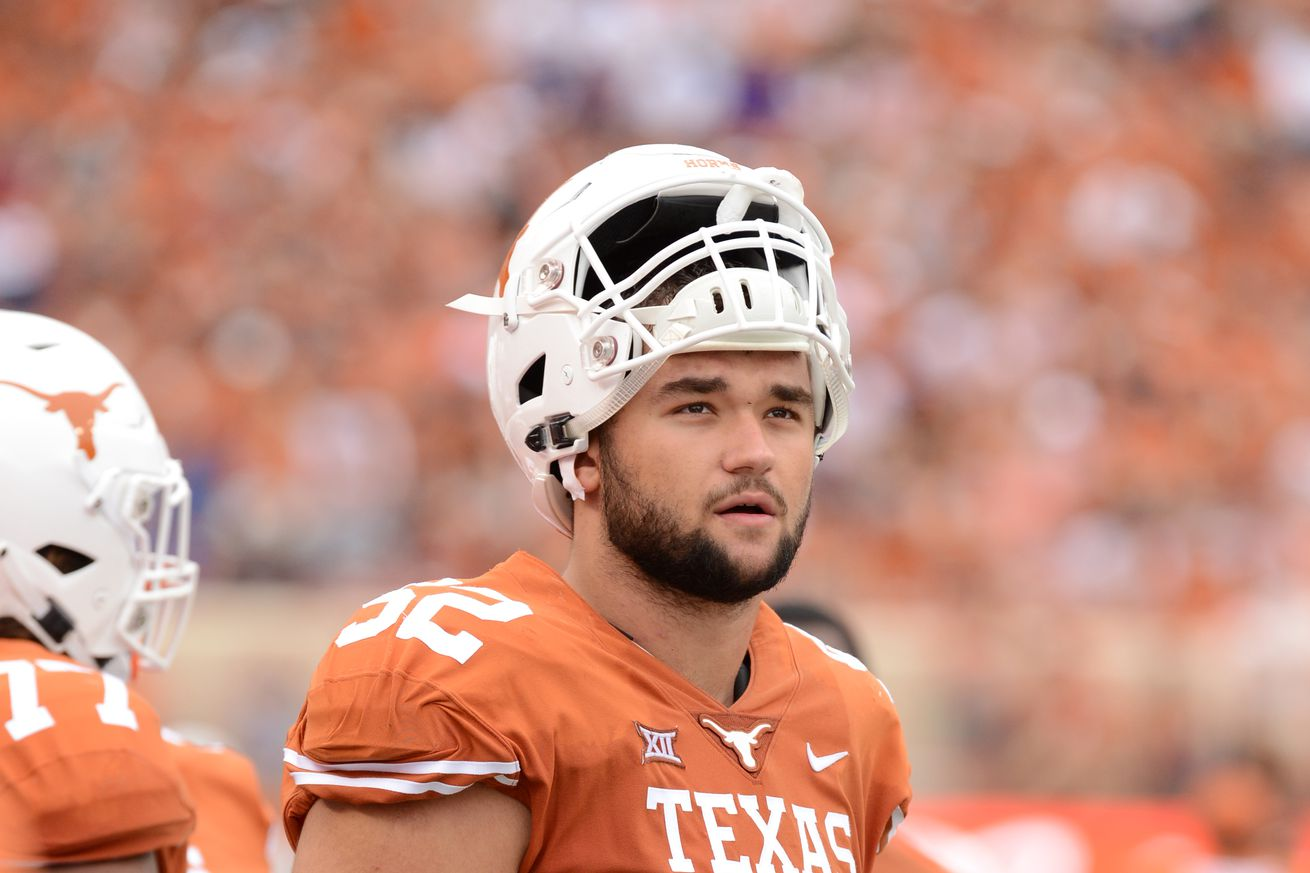 COLLEGE FOOTBALL: SEP 22 TCU at Texas