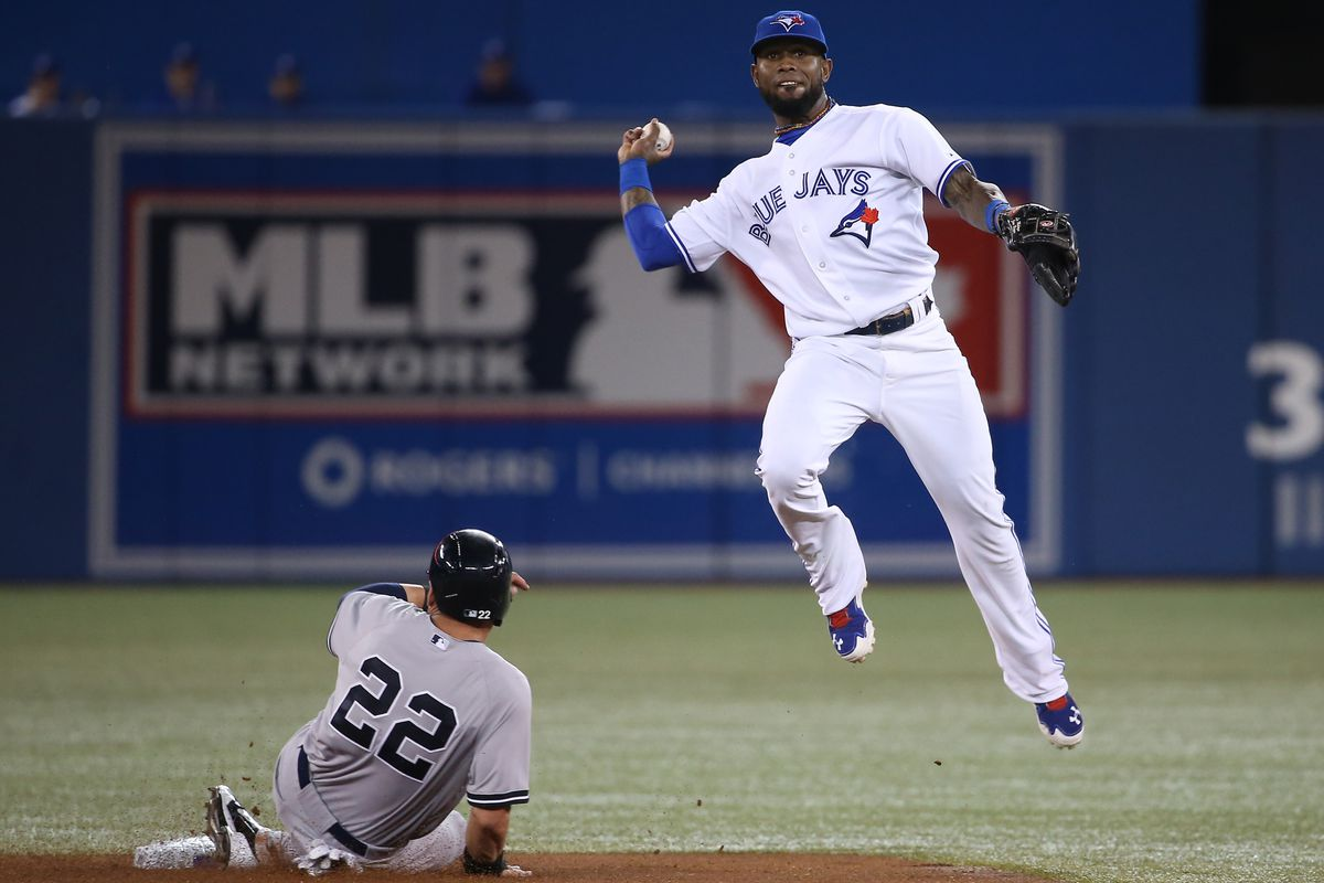 You will believe a shortstop can fly,