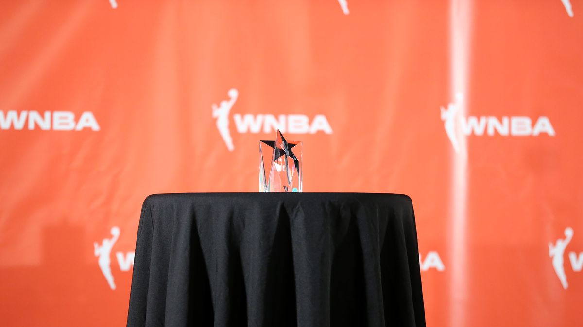 Napheesa Collier Named 2019 WNBA Rookie of the Year - Press Conference