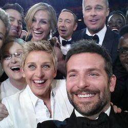 Bryan Celebrity Selfie