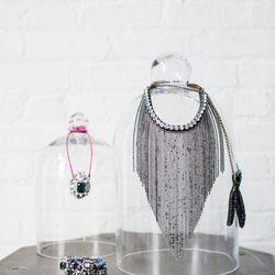 La Boutique's Shourouk collection