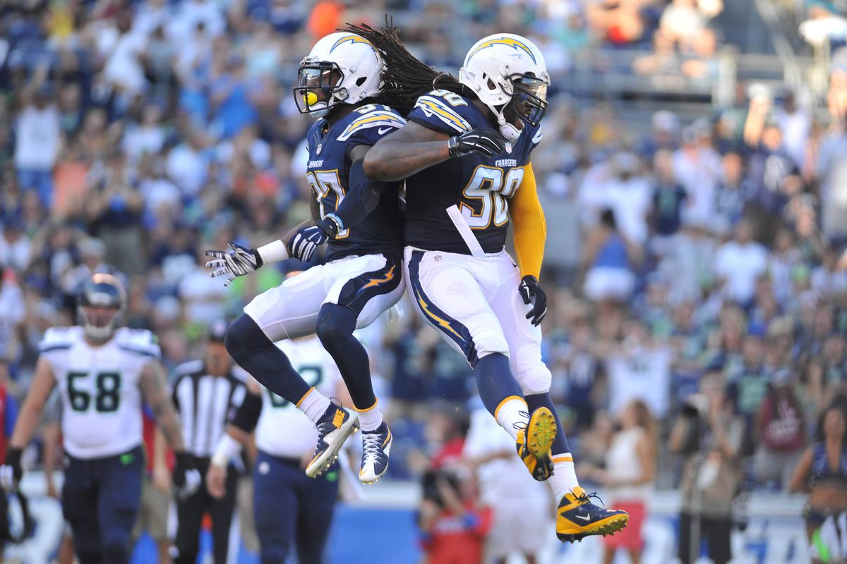 San Diego Chargers Vs Detroit Lions 2015 Game Time Online