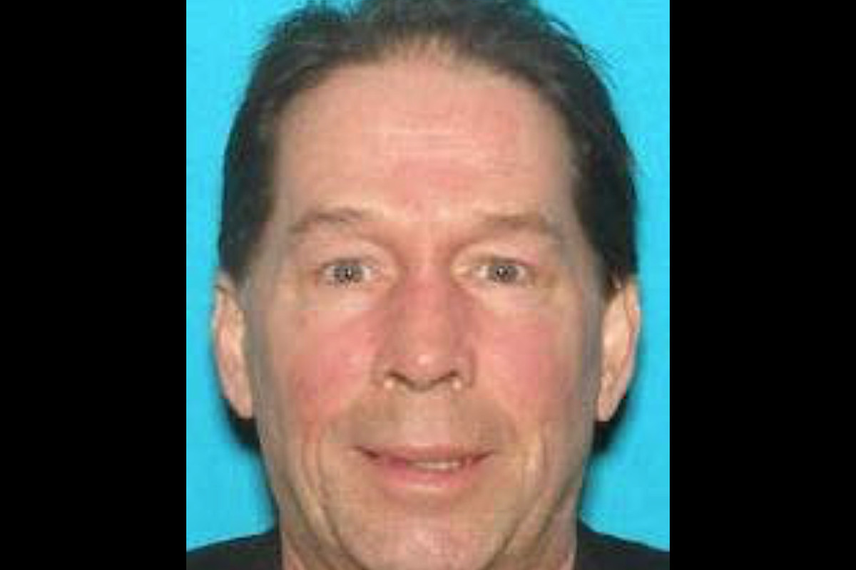 James Straley reported missing from Schaumburg