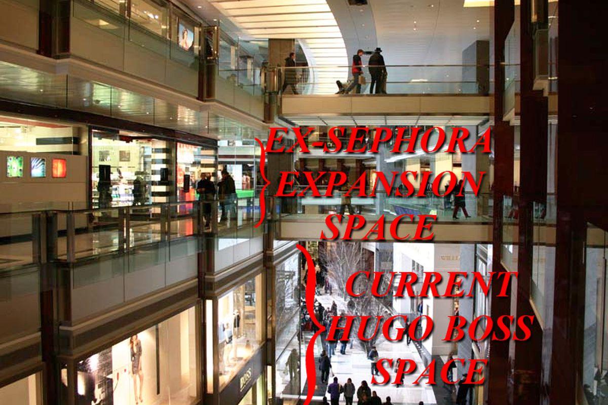 """Image via <a href=""""http://1centralpark.com/retail/"""">1centralpark</a>"""