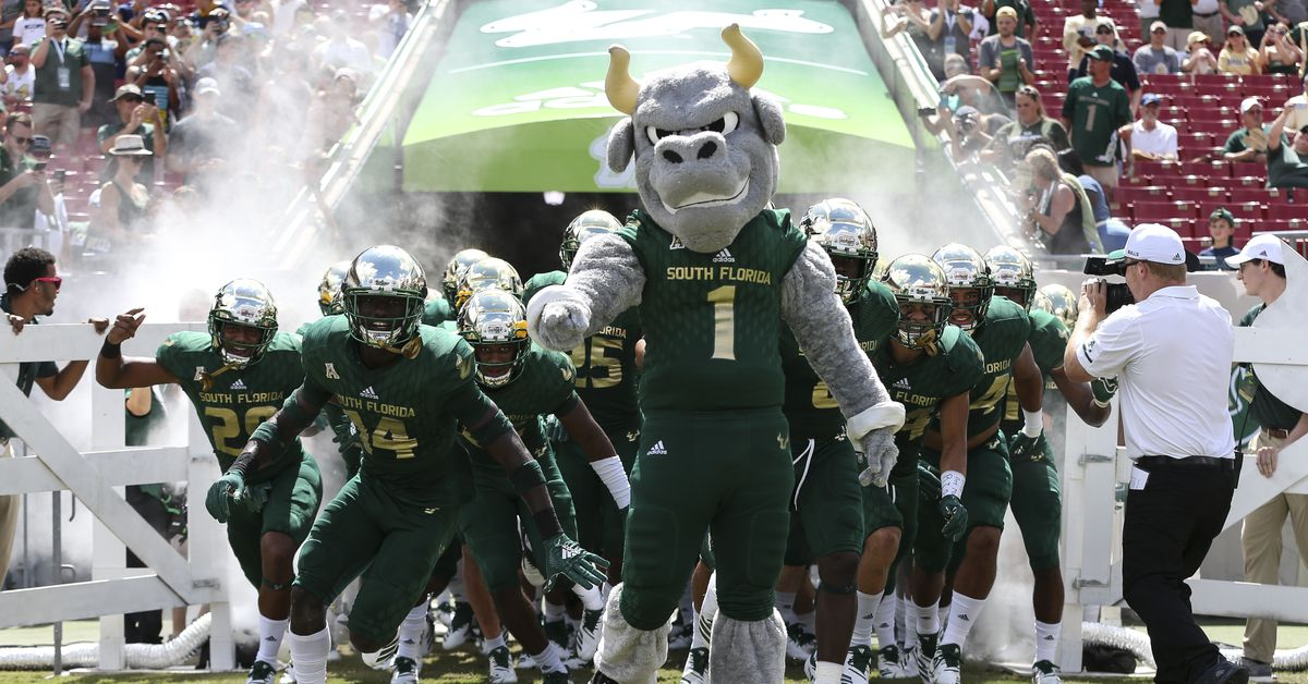 Usf Football Early Signing Period Class Breakdown Part 2