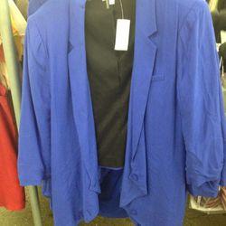 <b>Barneys New York</b> blazer, $139 (was $213)
