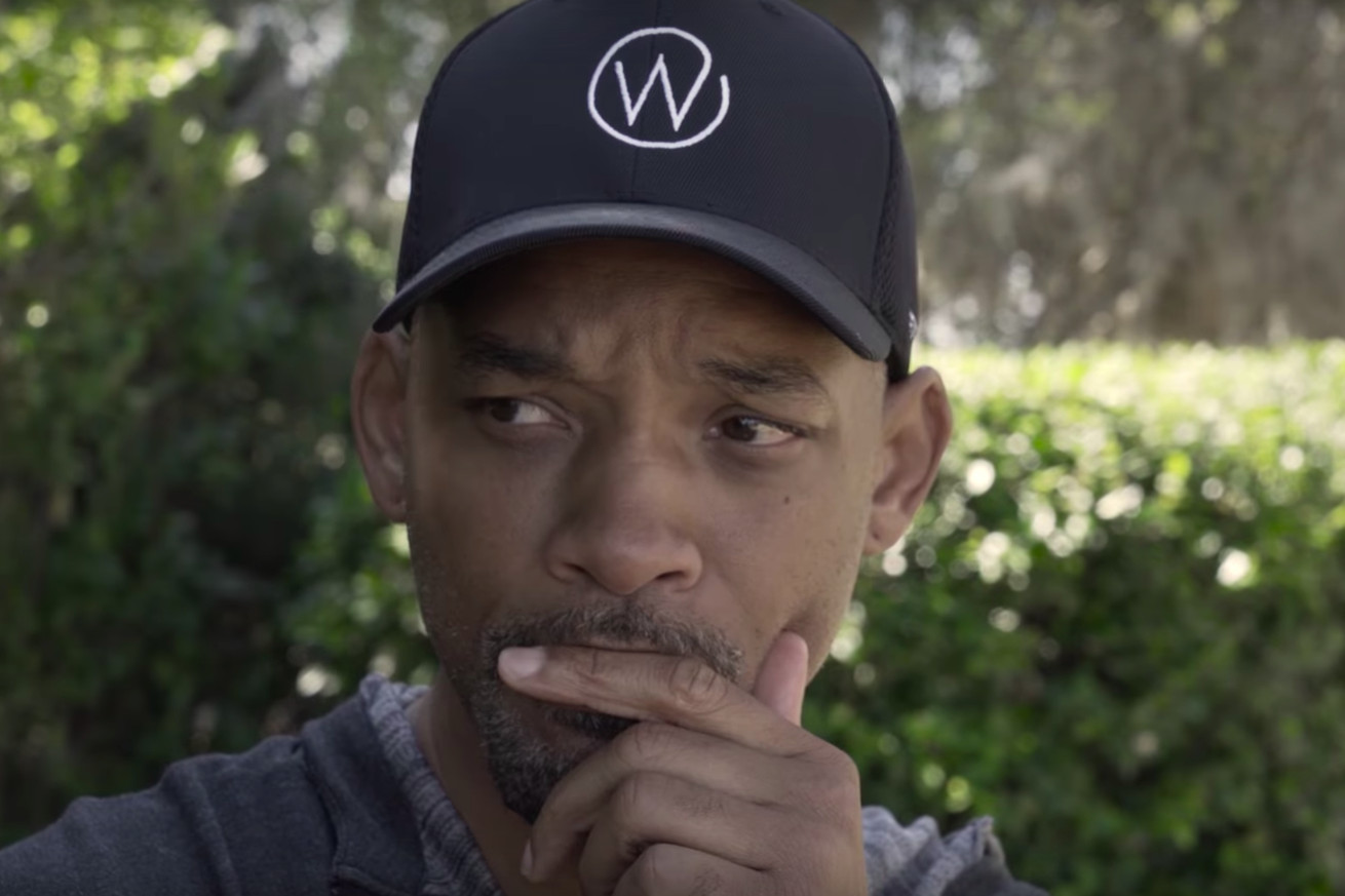 long live will smith king of vlogging