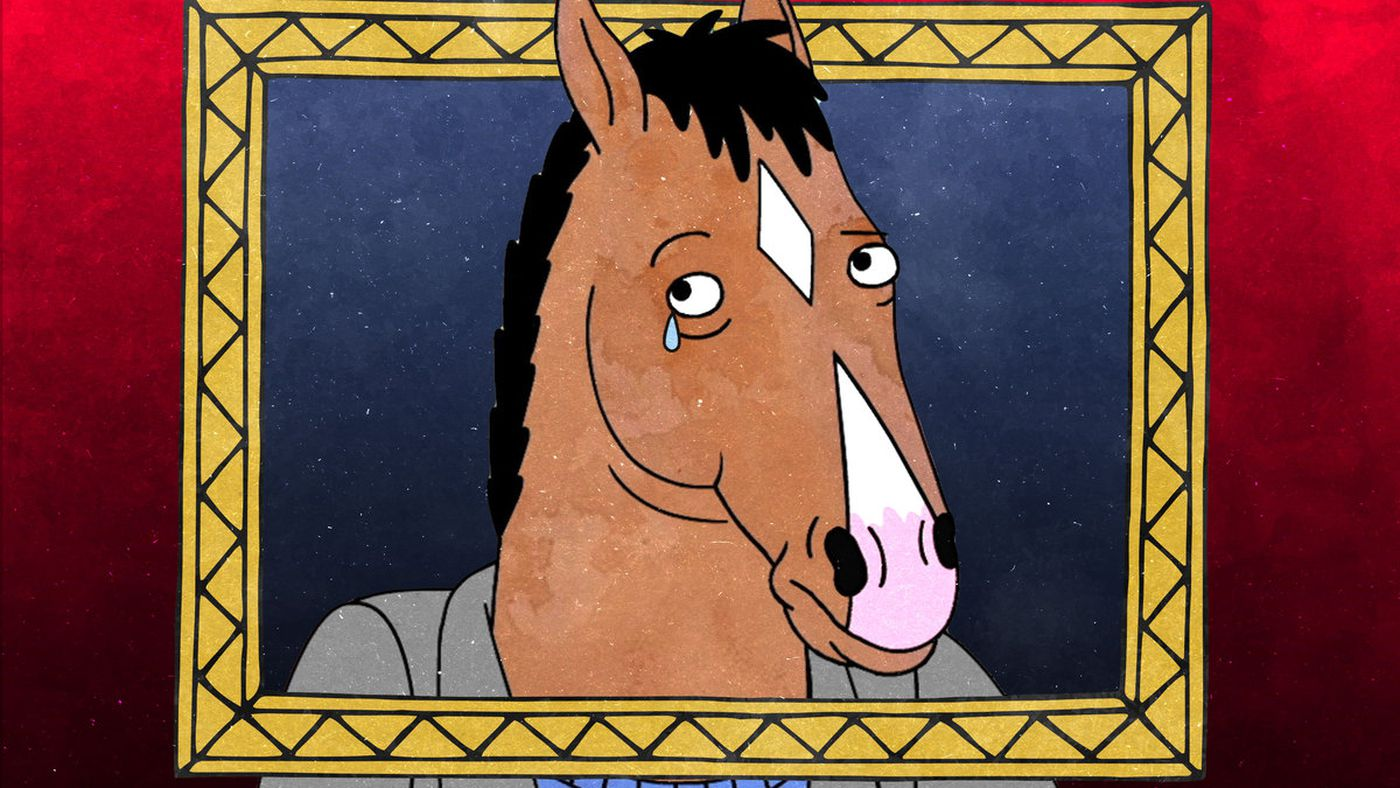 'BoJack Horseman' Ends With a Glimmer of Hope