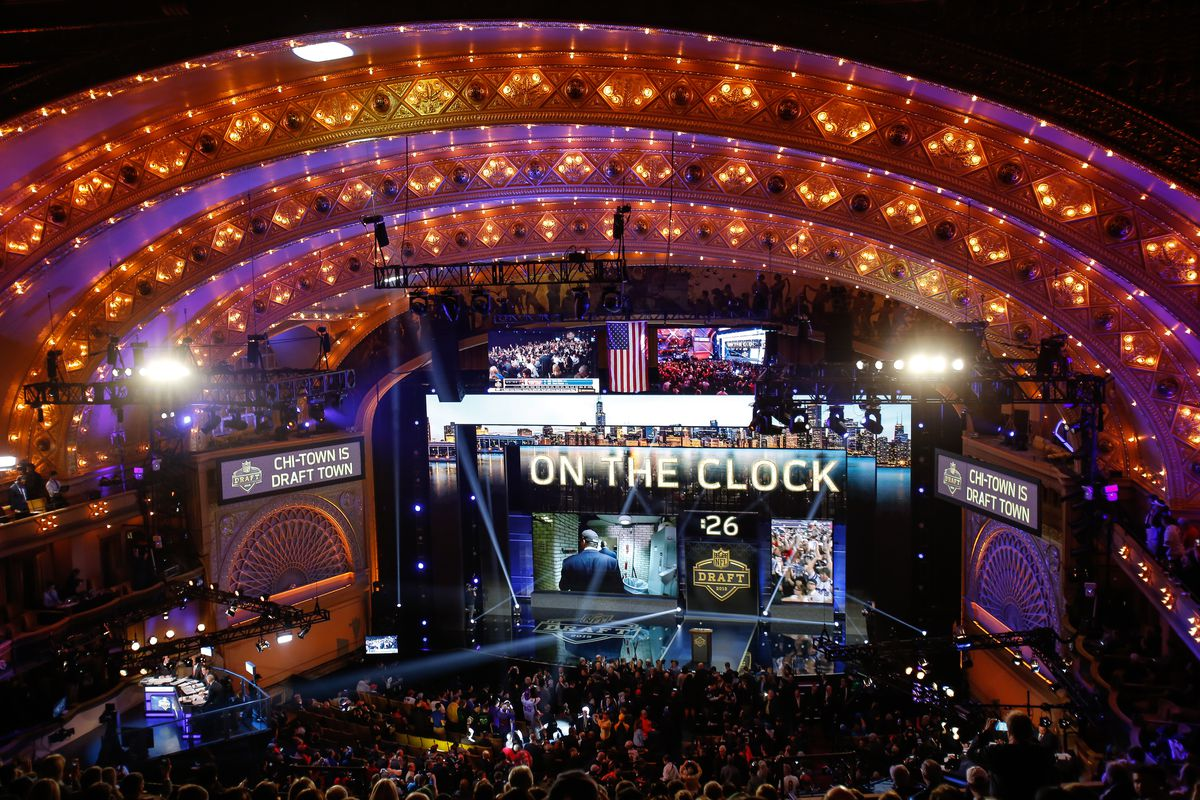 NFL draft: What happens when a team runs out of time