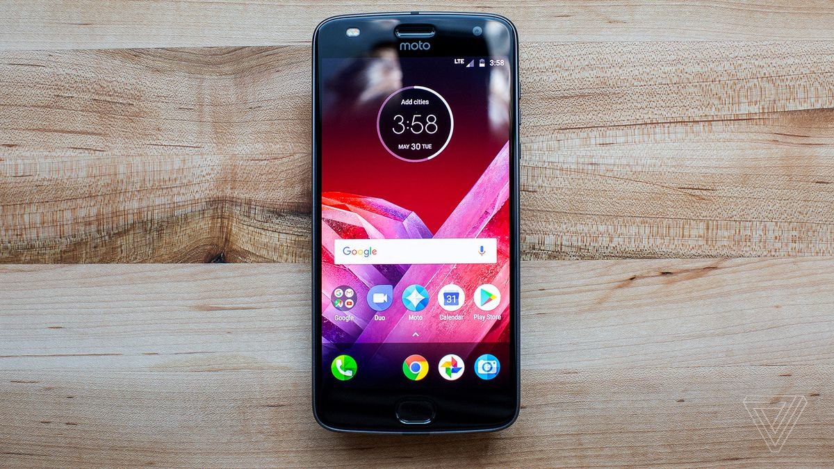 Best Smartphones Verge