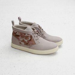 "Clarks Sportswear Tanner Sky (Stone), <a href=""http://shop.cncpts.com/products/clarks-sportswear-tanner-sky-stone"">$120</a>"