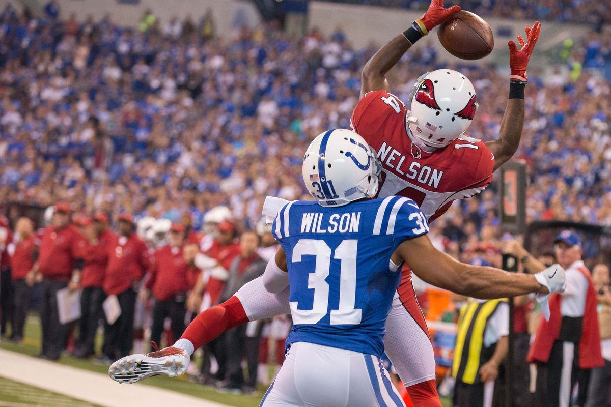 5 Surprises From The Colts First Unofficial Depth Chart