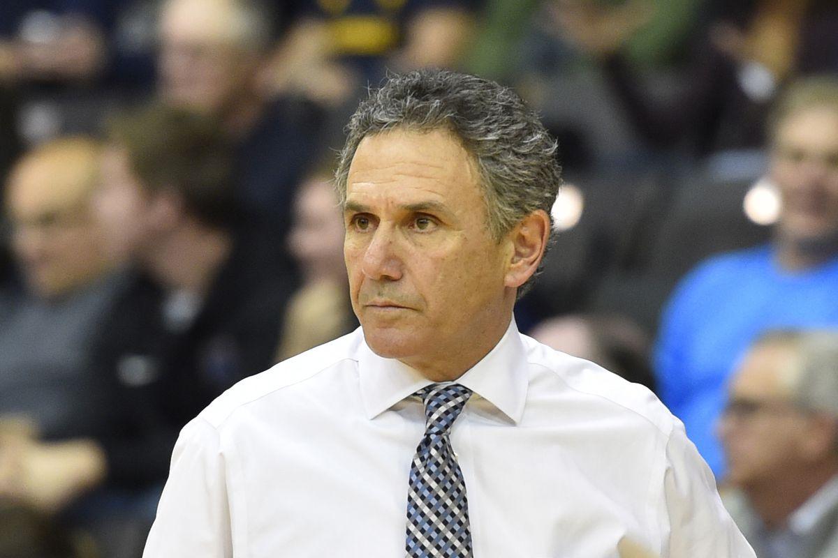 NCAA Basketball: Akron at Villanova