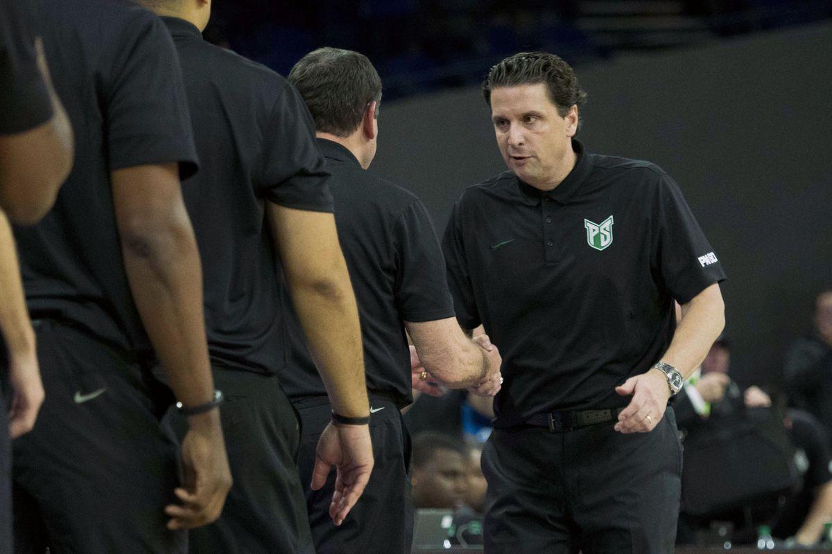 NCAA Basketball: Portland State at Duke