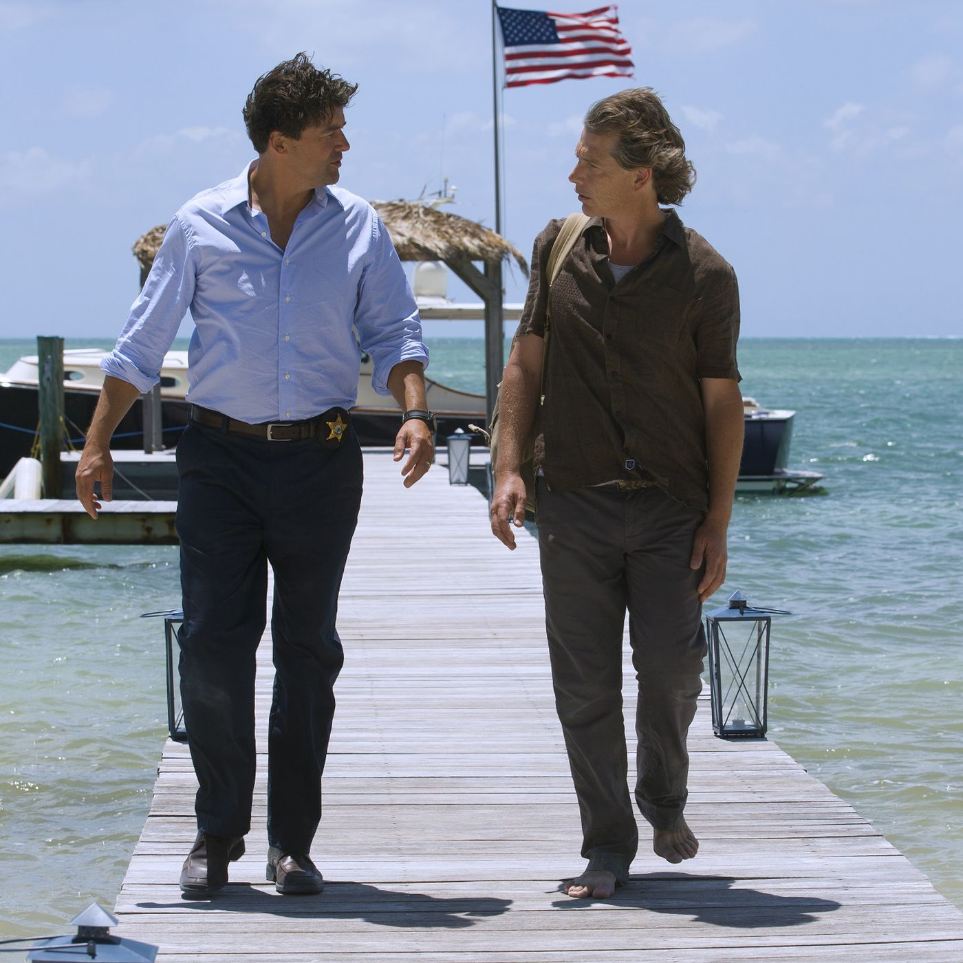 Bloodline shows what's wrong with most of Netflix's original