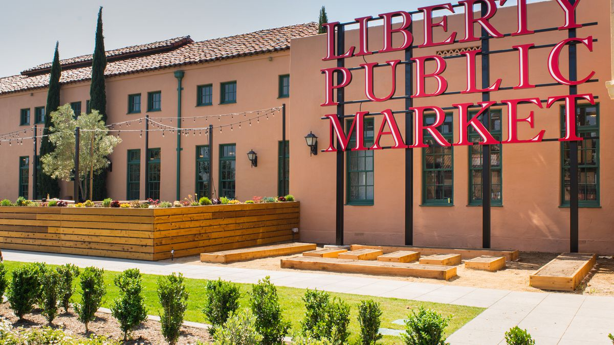 Liberty Public Market: The Ultimate Guide - Eater San Diego