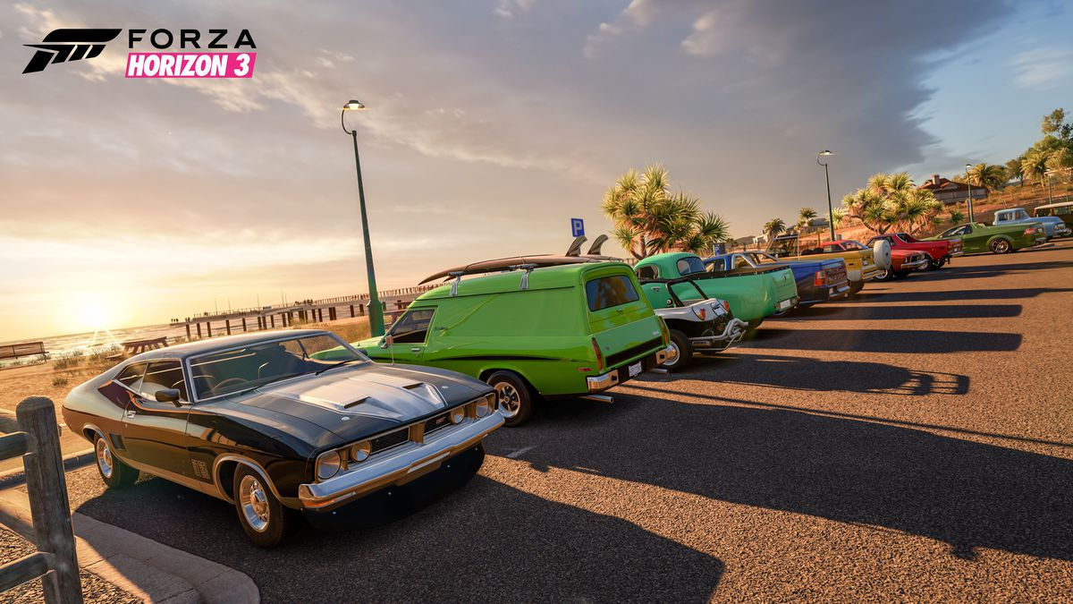 2528f05dd877 Forza Horizon 3 review  the unofficial Fast and Furious video game ...