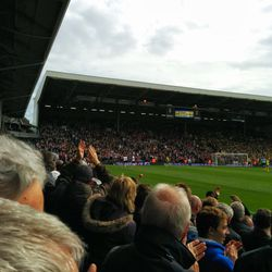 After the Goal