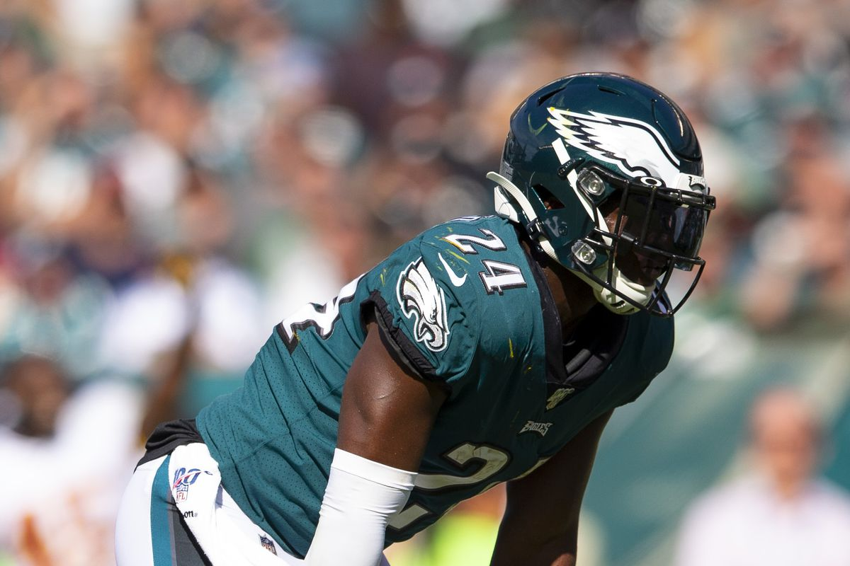 the best attitude 3b4e1 fee5d Eagles News: The case for more Jordan Howard carries ...