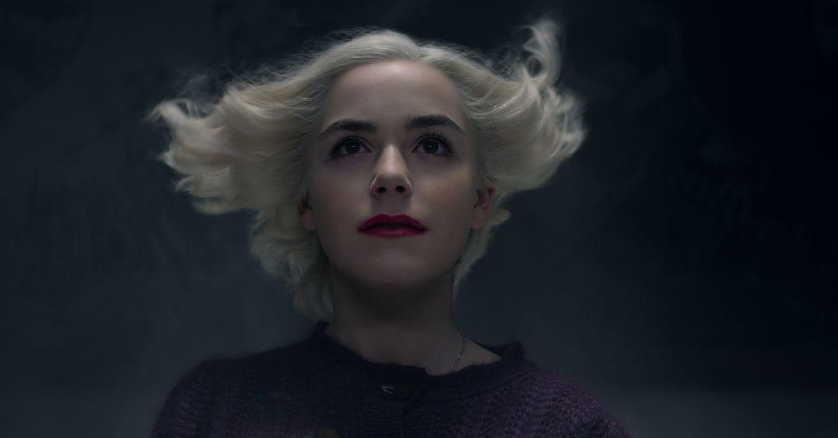 Chilling Adventures of Sabrina season 4 trailer raises the stakes - Polygon